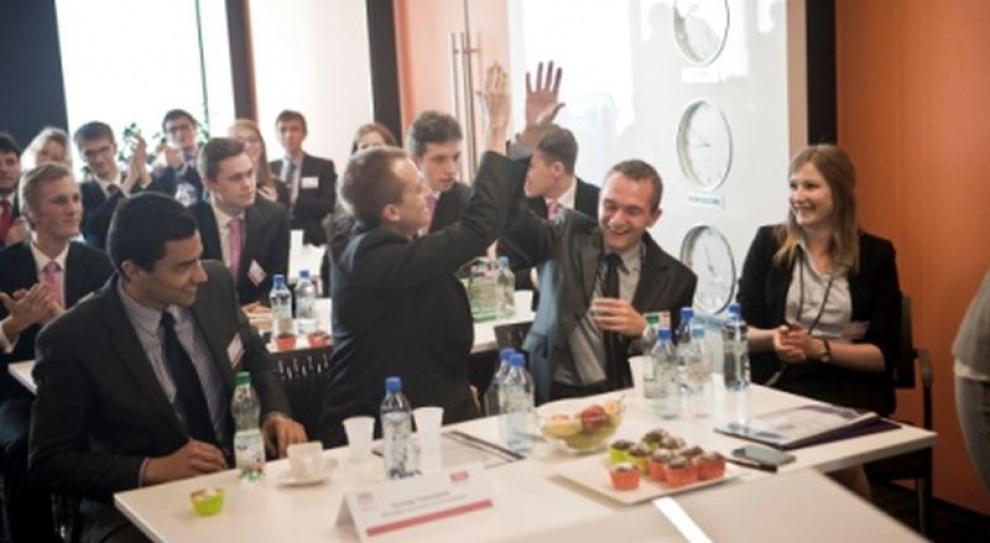 Synergy Consultants bedą reprezentować Polskę w Indiach