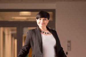 Beata Kapcewicz, prezes Architektów Kariery