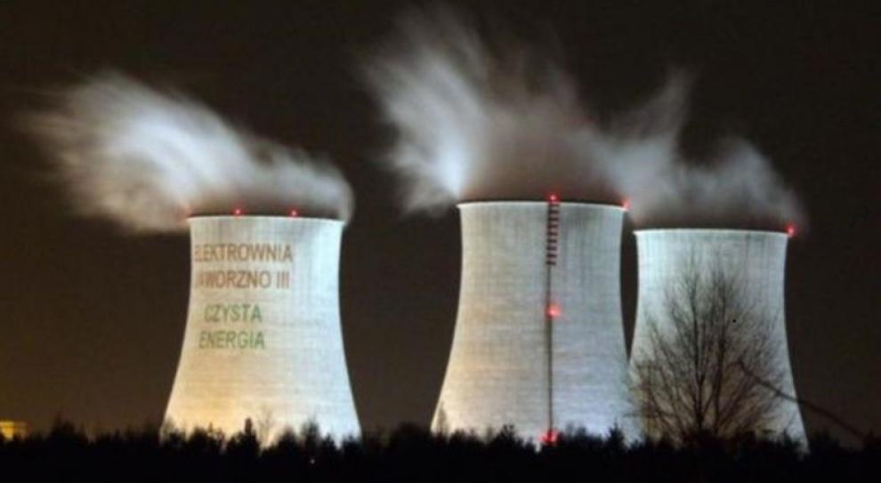 Nowe miejsca pracy dzięki budowie nowego bloku w Elektrowni Jaworzno III