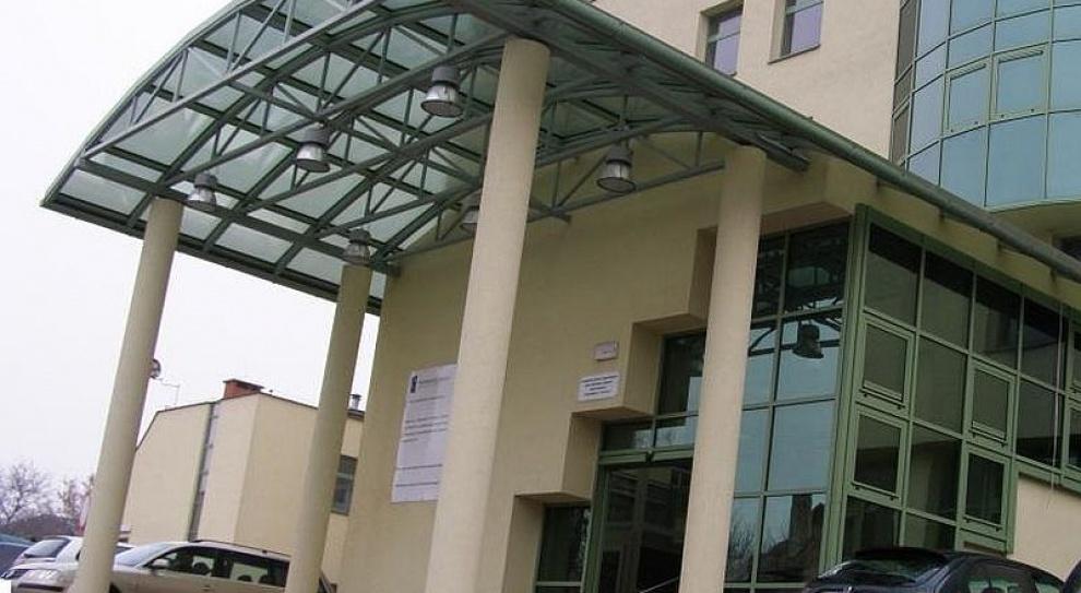 Pracownicy szpitala domagają się ratowania placówki i wypłaty pensji