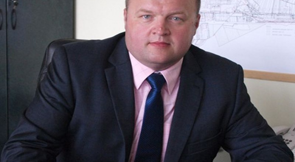 Arkadiusz Banaszek w zarządzie Fertilizers Europe