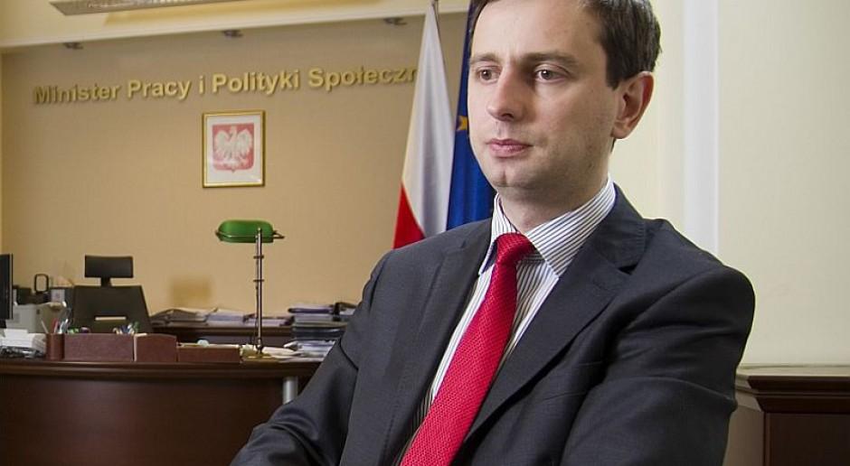 Kosiniak-Kamysz: mam nadzieję, że uda się wprowadzić kwotową waloryzację emerytur