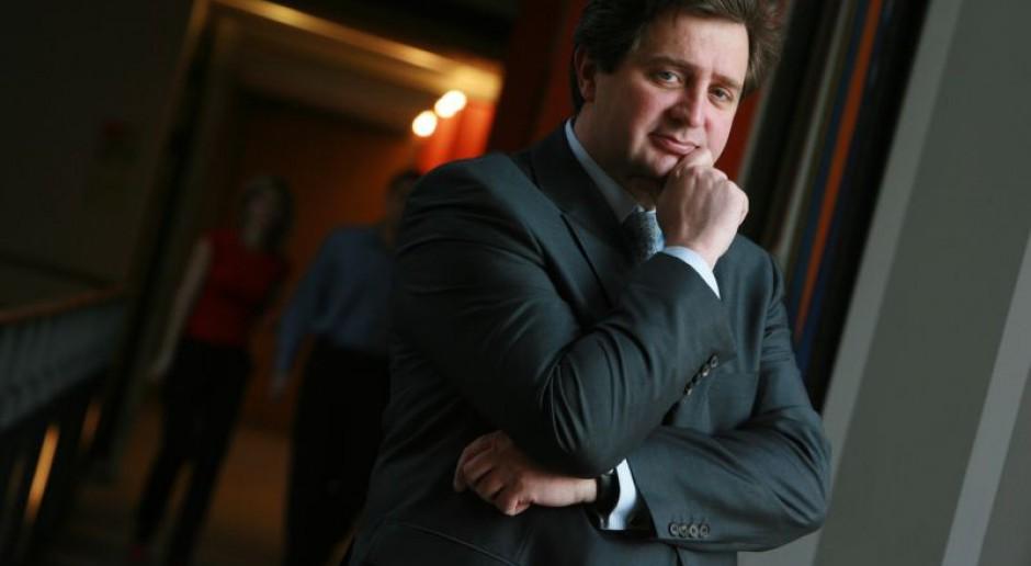 Brunon Bartkiewicz dyrektorem ds. innowacji w ING Banku