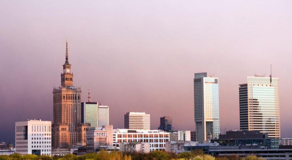 Produktywność rośnie szybciej od wynagrodzeń, to zachęca do inwestowania w Polsce