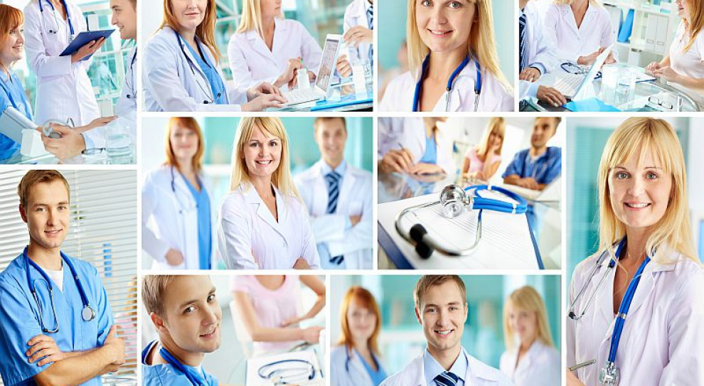 Lekarze w Niemczech pilnie poszukiwani