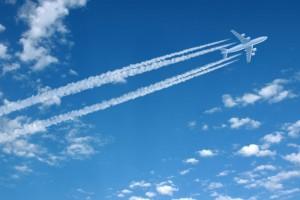 Dyrektor z Greenpeace nie poleci już do pracy samolotem