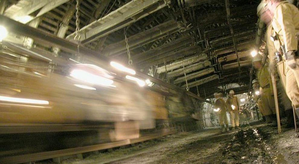 Miejsca pracy w firmach budownictwa górniczego zagrożone