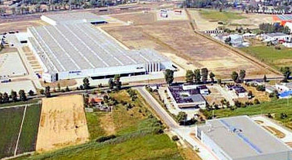 Firmy zainwestują ok. 28,5 mln zł w Wałbrzyskiej SSE