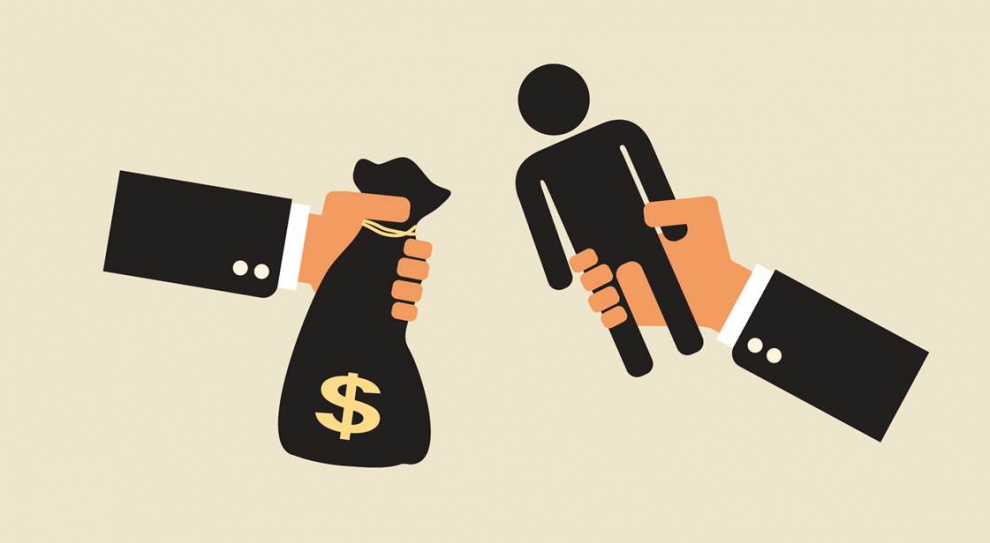 Pieniądze motywują. Czy jednak są konieczne, byzachęcić dorekomendacji wewnętrznych?