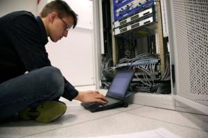 O 17 proc. wzrosły dochody firm informatycznych w Polsce