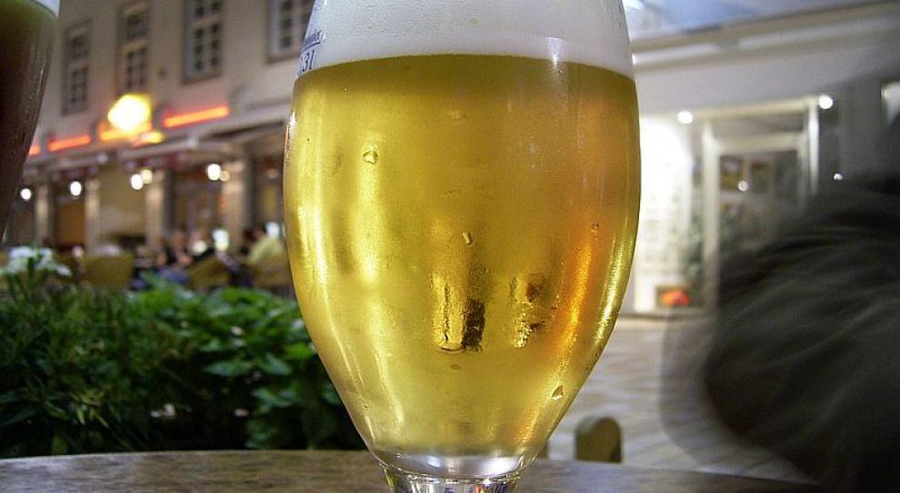 Polacy piją już nie tylko z okazji wypłaty czy kłopotów w pracy