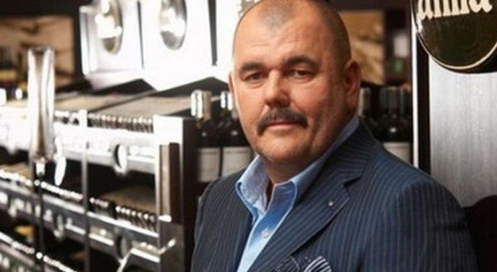 Jerzy Mazgaj prezesem Alma Market na kolejną kadencję