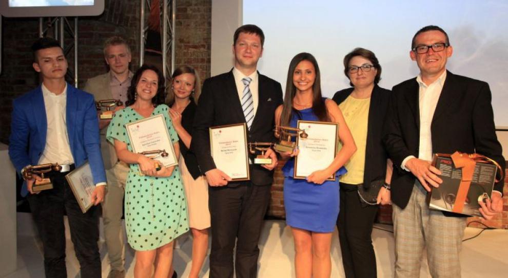 Wyłoniono najlepszych Telemarketerów Roku