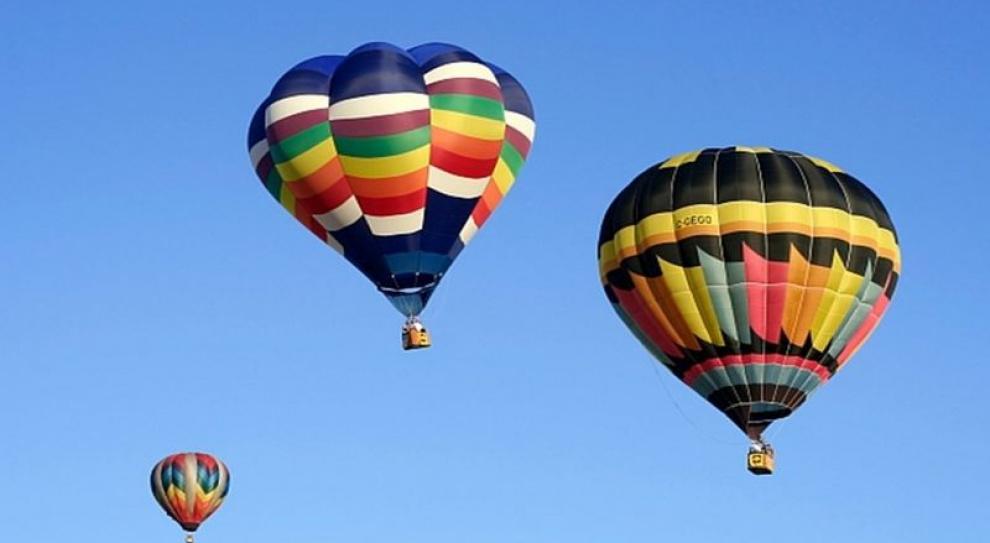 Lot balonem czy kurs sushi - co bardziej zmotywuje pracownika?