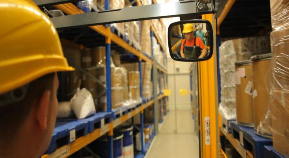 Połączenie spółek logistycznych nie odbije się na pracownikach