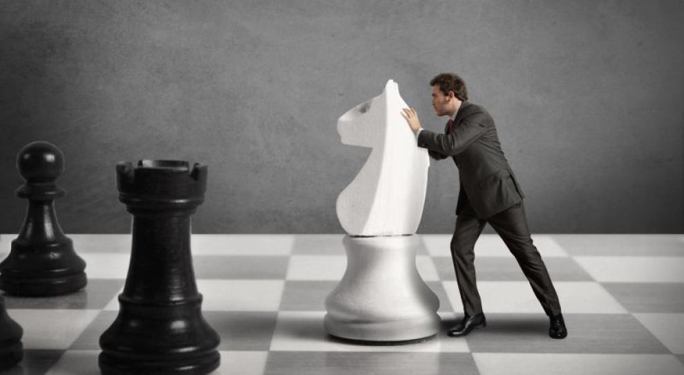 Zarządzanie: wbiznesie jak wsporcie, rywalizacja powinna być zdrowa