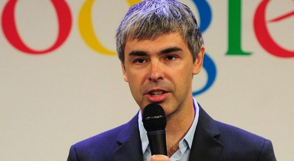 CEO Google radzi: Zatrudniajmy ludzi w niepełnym wymiarze czasu pracy