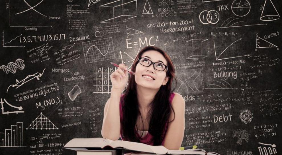 Bez matematyki nie ma szans na dobre studia