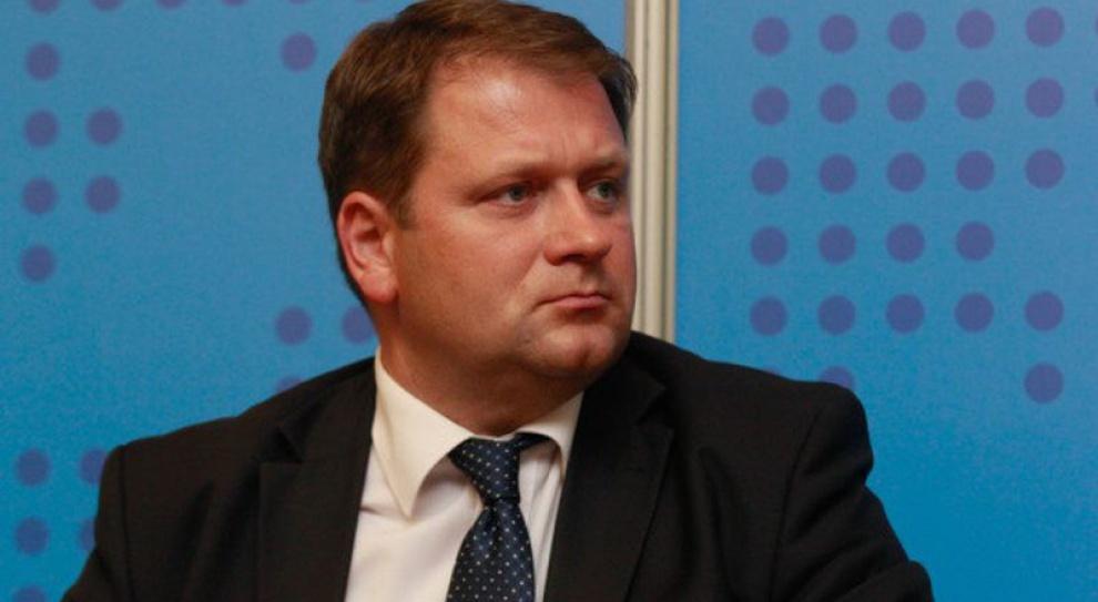 Dariusz Bogdan w zarządzie Gaz-Systemu