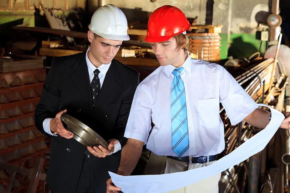 Inżynierowie są gotowi by się przekwalifikowywać