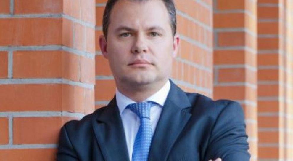 Ingo Goldhammer szefem polskiego oddziału Kuehne + Nagel