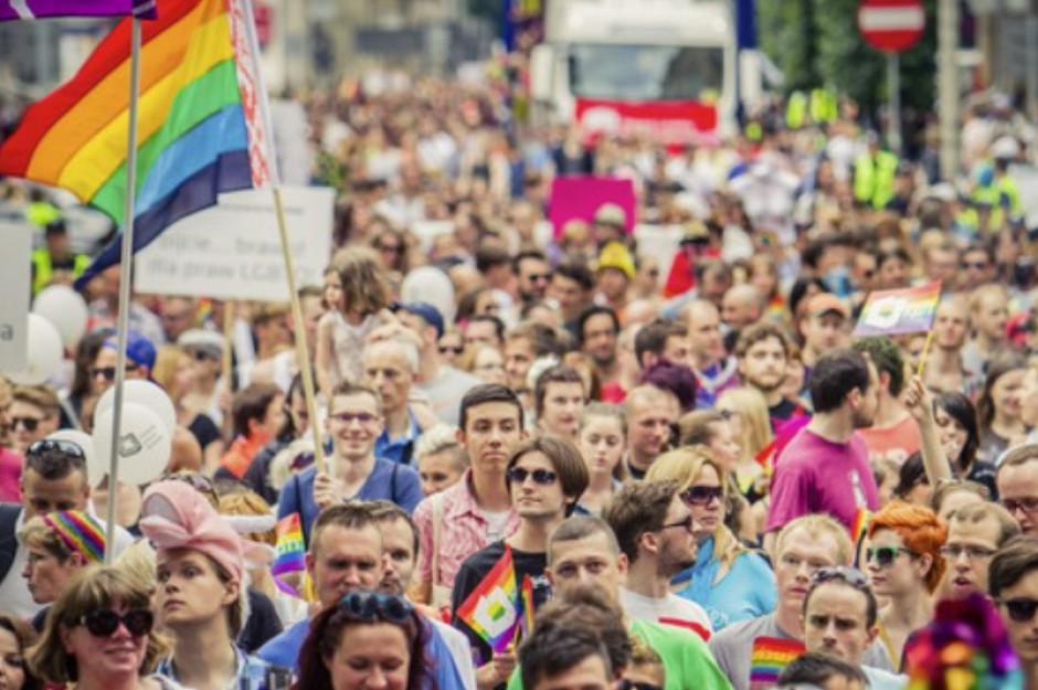 Stracił pracę za udział w Marszu Równości - to dyskryminacja