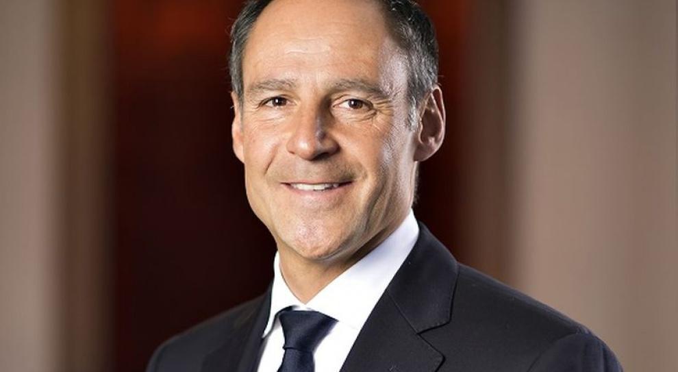 Rupert Simoner szefem Vienna International