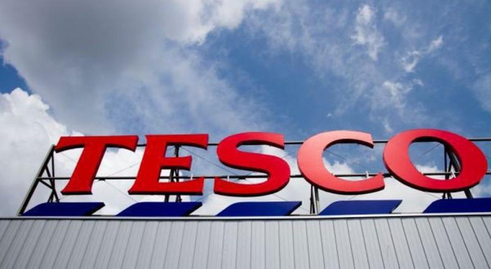 Alan Stewart nowym dyrektorem finansowym Tesco