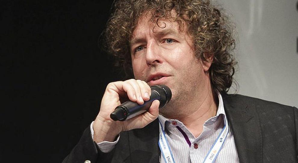 Hajdarowicz rezygnuje z funkcji prezesa i przechodzi do rady Gremi Media