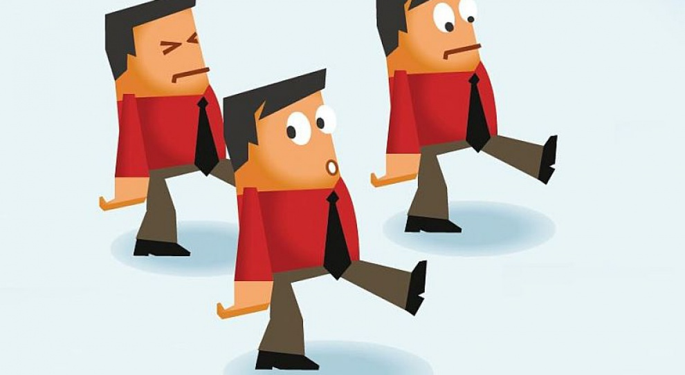 Pracownicy wynoszą tajemnice z firm