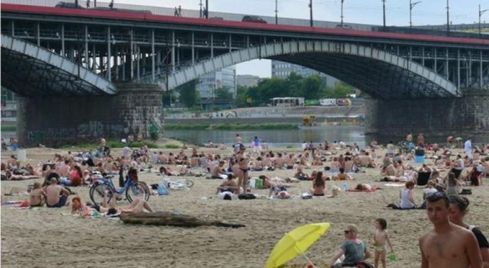 Warszawa da się lubić. Także za zawodowe perspektywy