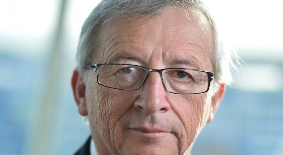 Jean-Claude Juncker nowym przewodniczącym Komisji Europejskiej