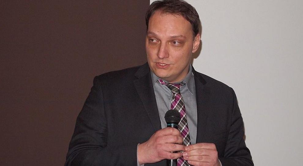 Piotr Franaszek zostanie dyrektorem Centrum Spotkania Kultur