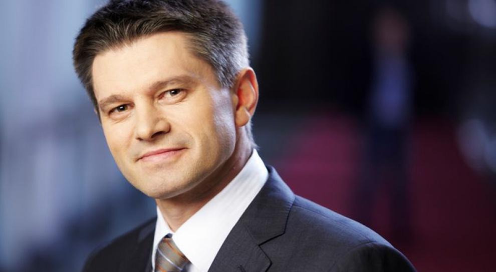 Jacek Kapica będzie nowym szefem MSW?