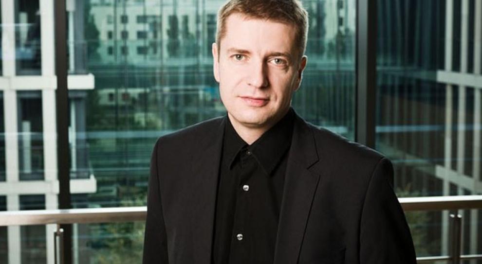 Krzysztof Rabiański prezesem Empik Media & Fashion