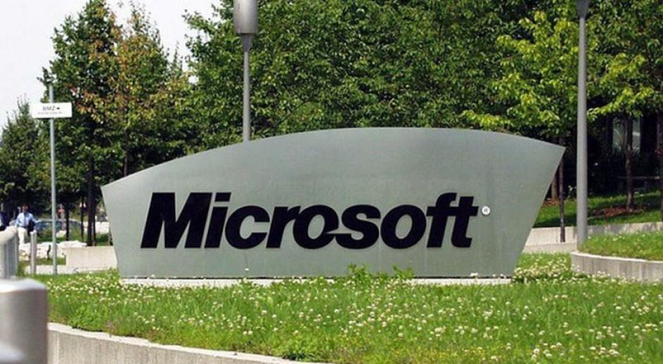 Microsoft zwolni rekordową w historii liczbę pracowników