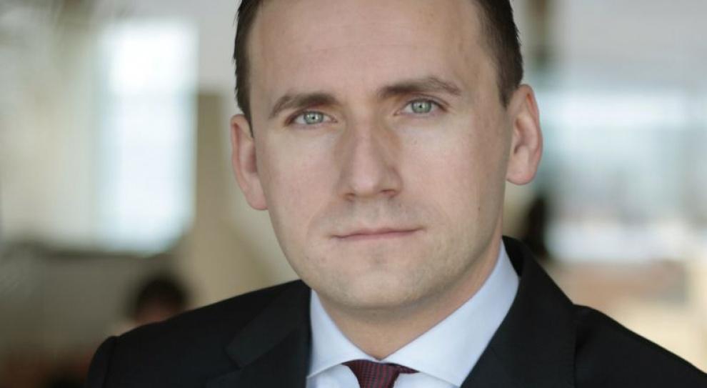 Piotr Mirowski nowym partnerem w Colliers International