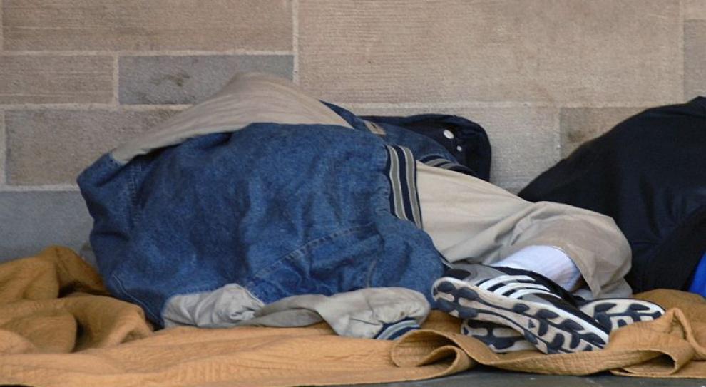 Z willi do rynsztoka. Jak miliarder stał się bezdomnym?