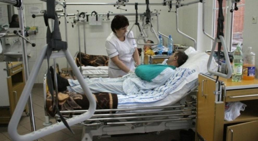 Pielęgniarki z DPS-ów podnoszą kwalifikacje