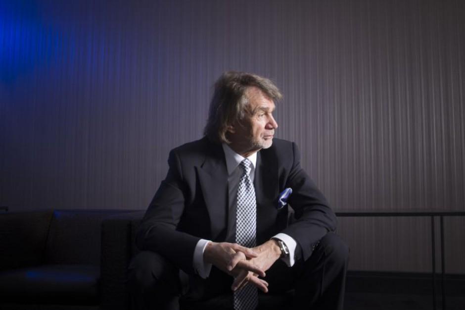Jan Kulczyk chce rozwijać energetyczny biznes z pomocą Chińczyków