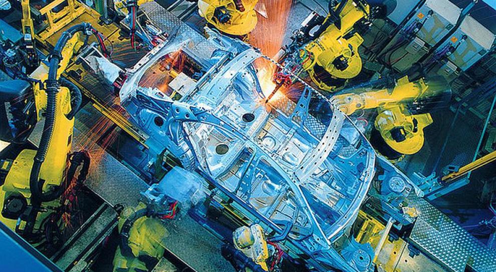 Roboty odpowiedzią na azjatycką konkurencję taniej siły roboczej