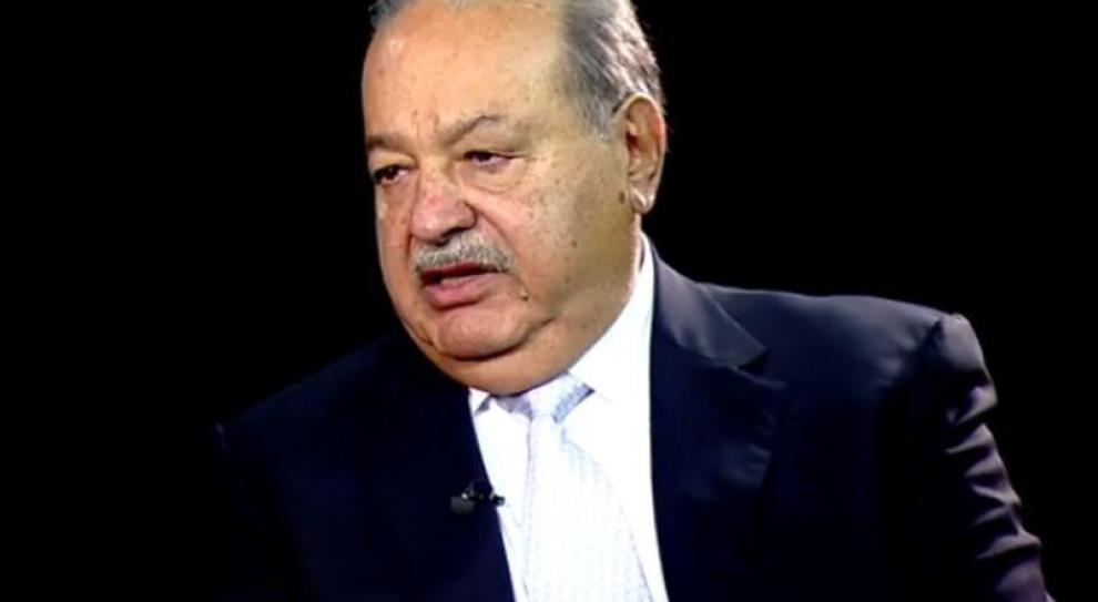 Carlos Slim: Trzy dni pracy w tygodniu to wystarczająco