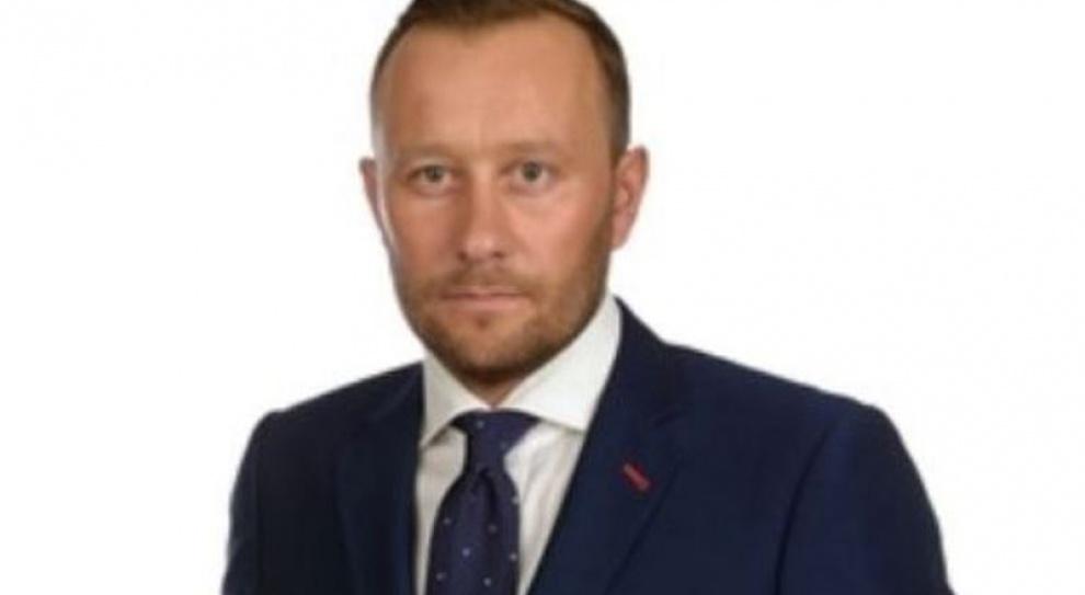 Paweł Sapek szefem Prologis w Polsce