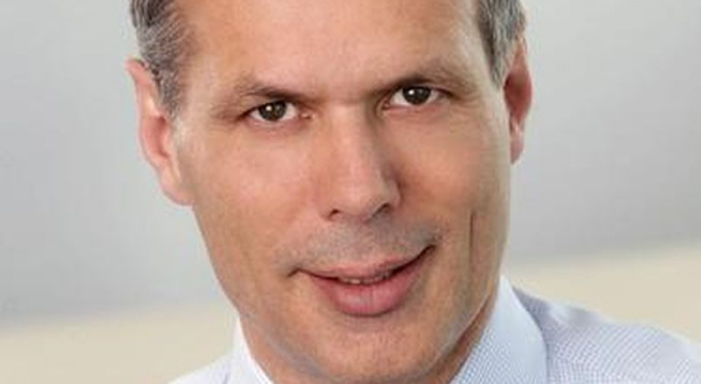 Michał Kwieciński prezesem Liberty International