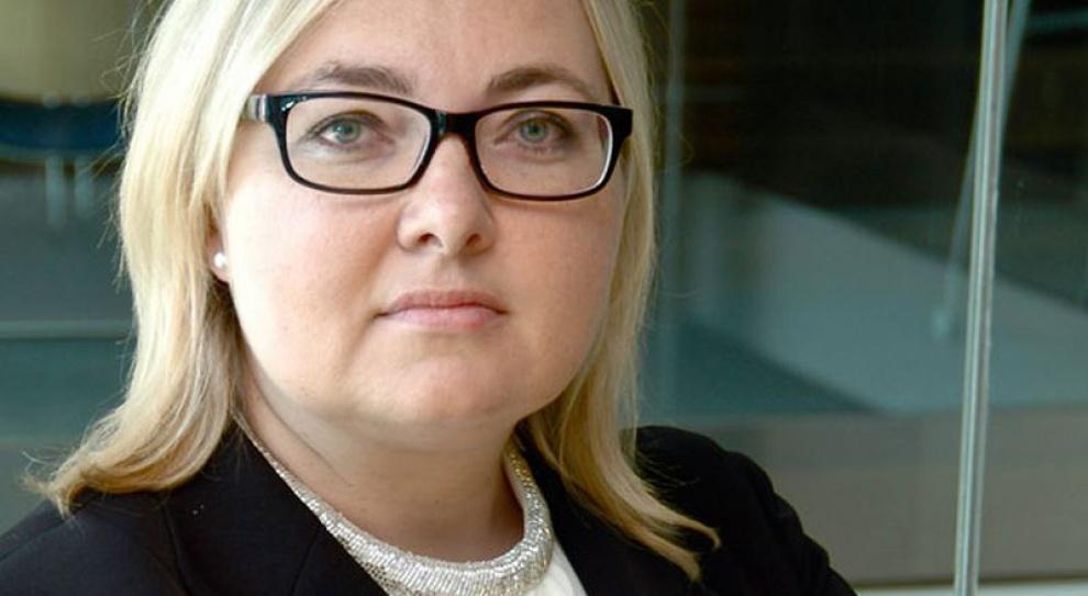 Magdalena Zwolińska nowym szefem ochrony ryzyka w Euler Hermes