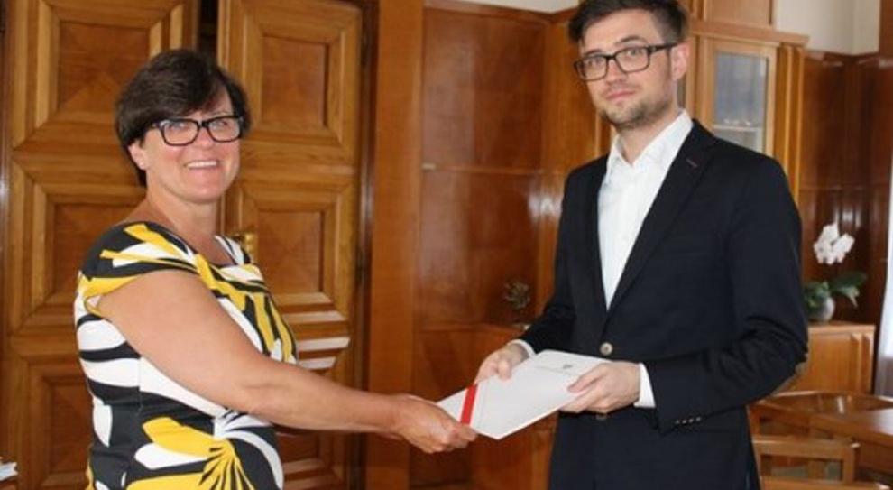 Marcin Smolik dyrektorem Centralnej Komisji Egzaminacyjnej