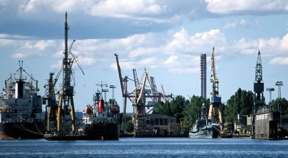 Branża morska potrzebuje ludzi do pracy. Sięga po młodych i cudzoziemców