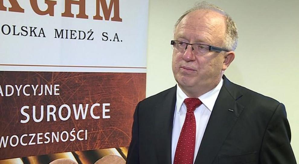 Polskie firmy skorzystają na dużych inwestycjach KGHM