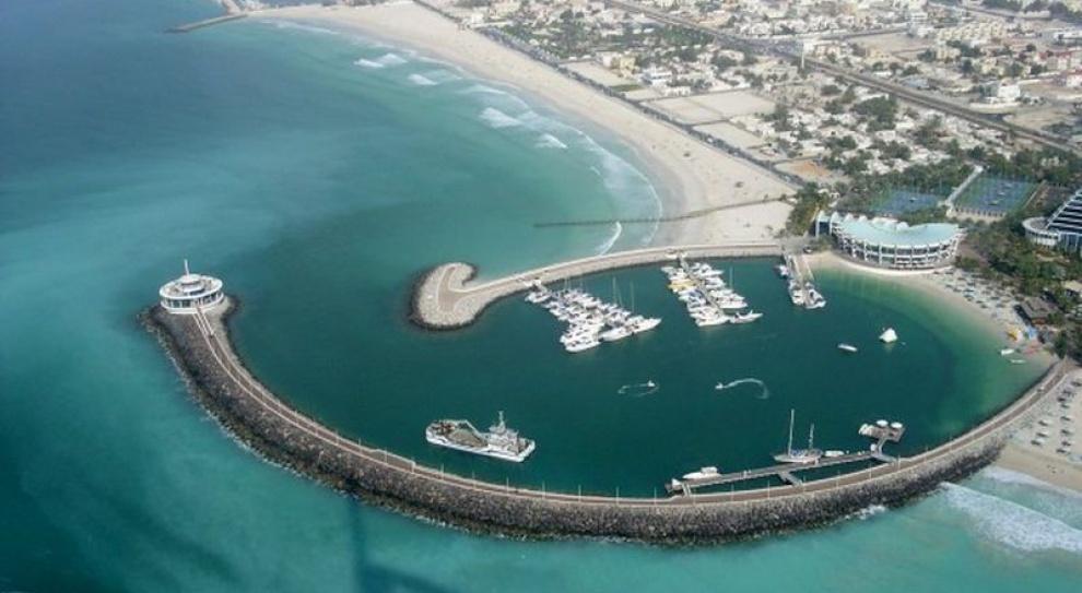Wysyp ofert pracy w Zjednoczonych Emiratach Arabskich