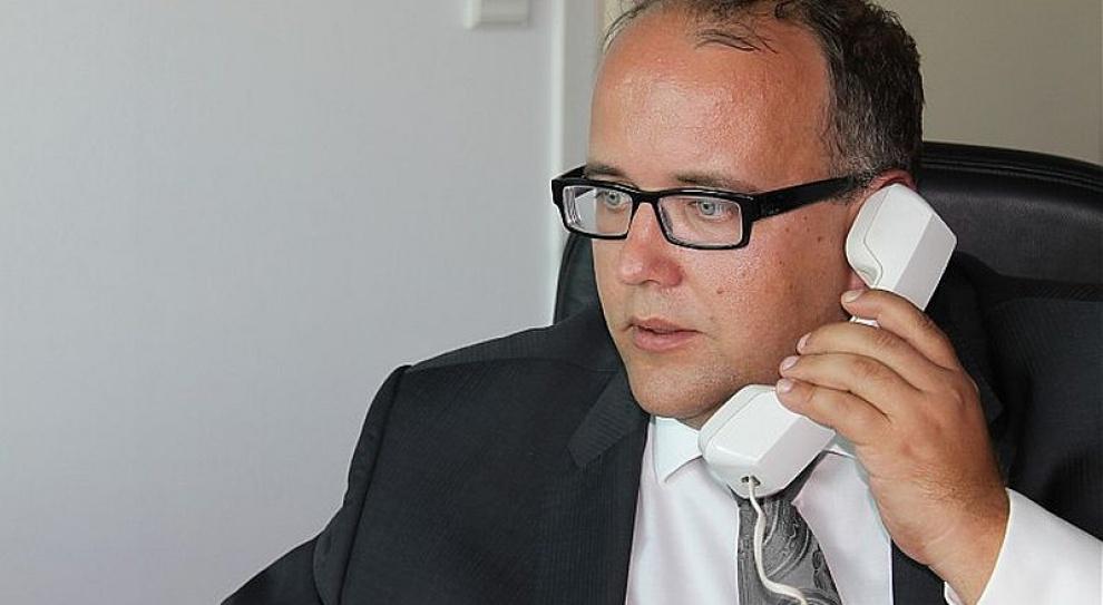 Wojciech Wiewiórowski ponownie będzie GIODO